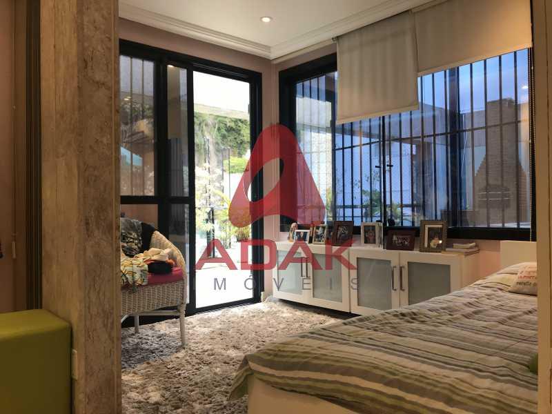 IMG_2414 - Cobertura 4 quartos à venda Laranjeiras, Rio de Janeiro - R$ 2.590.000 - LACO40014 - 18