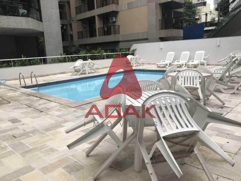 IMG_2681 - Cobertura 4 quartos à venda Laranjeiras, Rio de Janeiro - R$ 2.590.000 - LACO40014 - 23