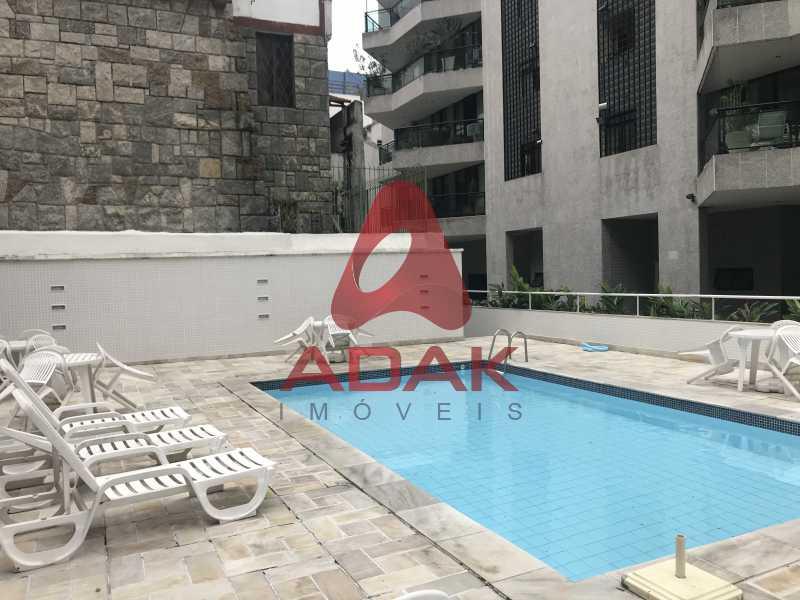 IMG_2683 - Cobertura 4 quartos à venda Laranjeiras, Rio de Janeiro - R$ 2.590.000 - LACO40014 - 24
