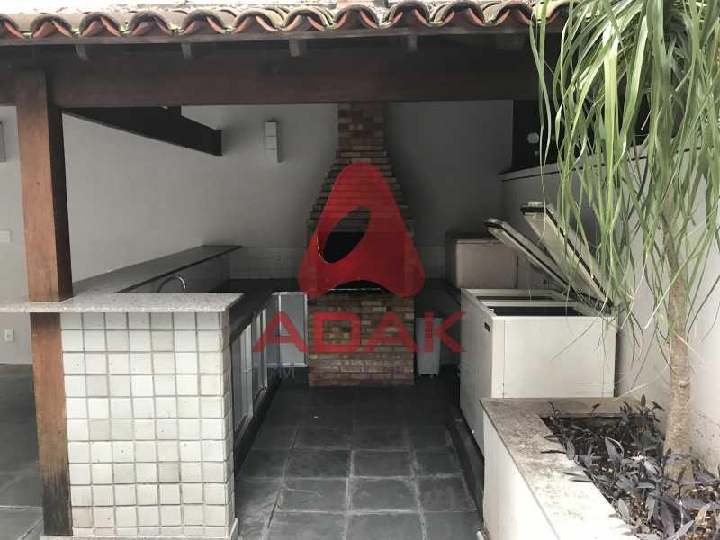 IMG_2694 - Cobertura 4 quartos à venda Laranjeiras, Rio de Janeiro - R$ 2.590.000 - LACO40014 - 28