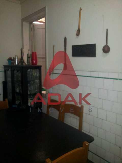 6e260dfe-e69f-4aef-85d9-657655 - Casa 7 quartos à venda Laranjeiras, Rio de Janeiro - R$ 800.000 - LACA70005 - 5
