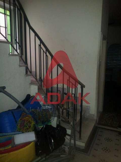 6f2a1c50-fec8-47d2-904a-15d5fd - Casa 7 quartos à venda Laranjeiras, Rio de Janeiro - R$ 800.000 - LACA70005 - 1