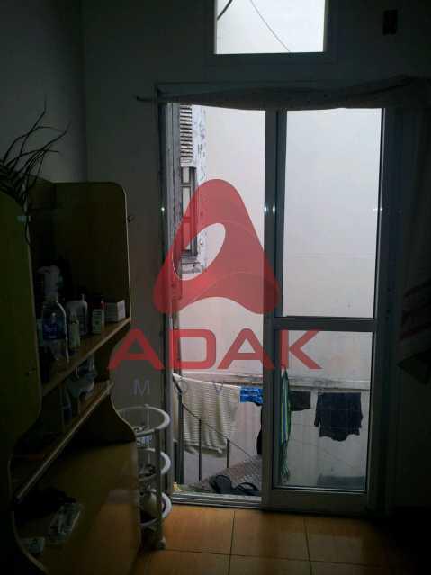 7cd866a3-64b8-42cb-9186-77ad86 - Casa 7 quartos à venda Laranjeiras, Rio de Janeiro - R$ 800.000 - LACA70005 - 3