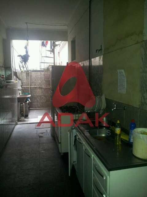 25a1fb06-d7ca-4409-9cc0-2c38b6 - Casa 7 quartos à venda Laranjeiras, Rio de Janeiro - R$ 800.000 - LACA70005 - 10