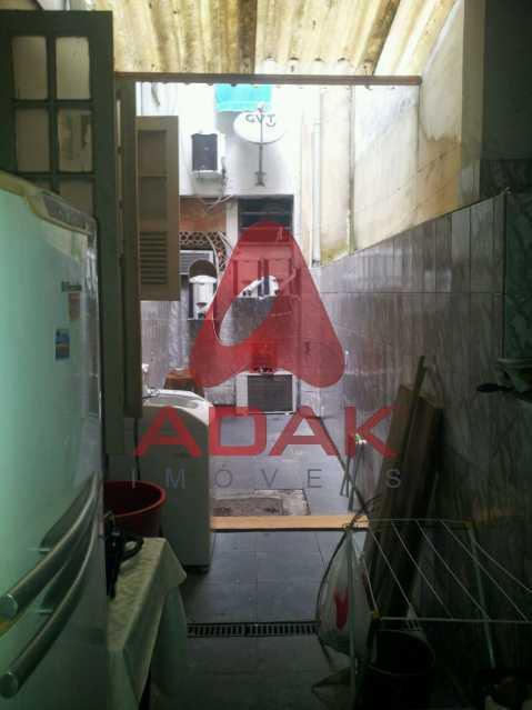 65f586a2-3117-4ba0-ba68-3dbb06 - Casa 7 quartos à venda Laranjeiras, Rio de Janeiro - R$ 800.000 - LACA70005 - 13