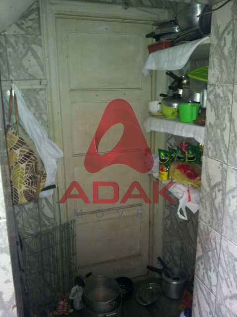 ac8eebb6-ee9e-4a6a-94ee-1ac612 - Casa 7 quartos à venda Laranjeiras, Rio de Janeiro - R$ 800.000 - LACA70005 - 24