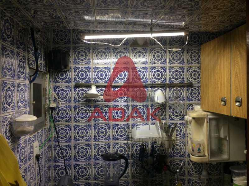 6cf02e15-a8bd-4c65-9bd6-de78bd - Kitnet/Conjugado 26m² à venda Laranjeiras, Rio de Janeiro - R$ 310.000 - LAKI00125 - 7