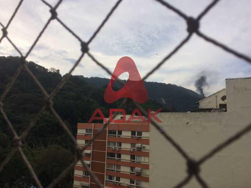 9e5ccb18-0549-499e-99a5-c80bf8 - Kitnet/Conjugado 26m² à venda Laranjeiras, Rio de Janeiro - R$ 310.000 - LAKI00125 - 3