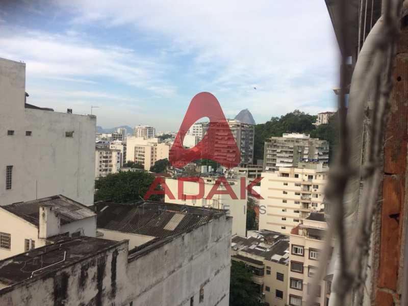 9f60edd9-42e5-4b3d-bb91-e8c121 - Kitnet/Conjugado 26m² à venda Laranjeiras, Rio de Janeiro - R$ 310.000 - LAKI00125 - 1
