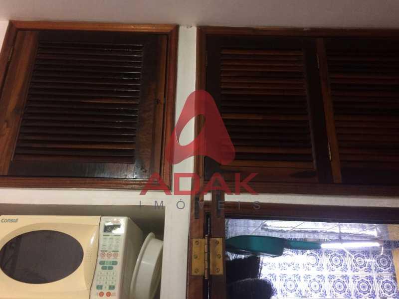 10a4e102-cd7a-42fb-9cae-f03a4b - Kitnet/Conjugado 26m² à venda Laranjeiras, Rio de Janeiro - R$ 310.000 - LAKI00125 - 11