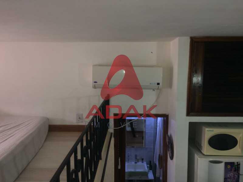 63c79e34-c5d4-427c-aea8-5305bd - Kitnet/Conjugado 26m² à venda Laranjeiras, Rio de Janeiro - R$ 310.000 - LAKI00125 - 13