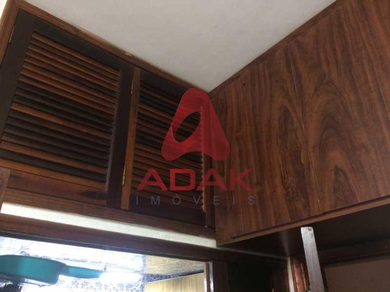 78e6ab6c-f081-40dc-a997-10fab1 - Kitnet/Conjugado 26m² à venda Laranjeiras, Rio de Janeiro - R$ 310.000 - LAKI00125 - 14