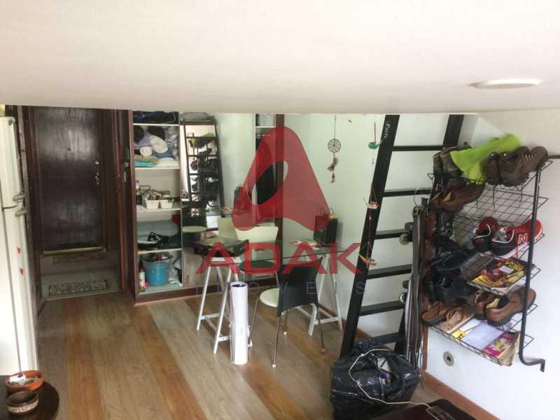 893893b4-31a1-4abd-83de-8a6355 - Kitnet/Conjugado 26m² à venda Laranjeiras, Rio de Janeiro - R$ 310.000 - LAKI00125 - 21