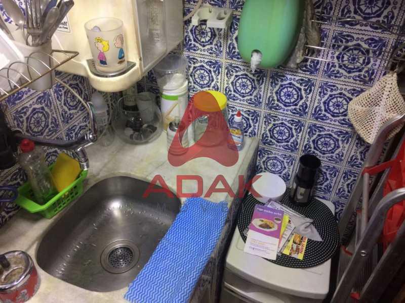 1987644a-2e20-4782-842d-380bd2 - Kitnet/Conjugado 26m² à venda Laranjeiras, Rio de Janeiro - R$ 310.000 - LAKI00125 - 22