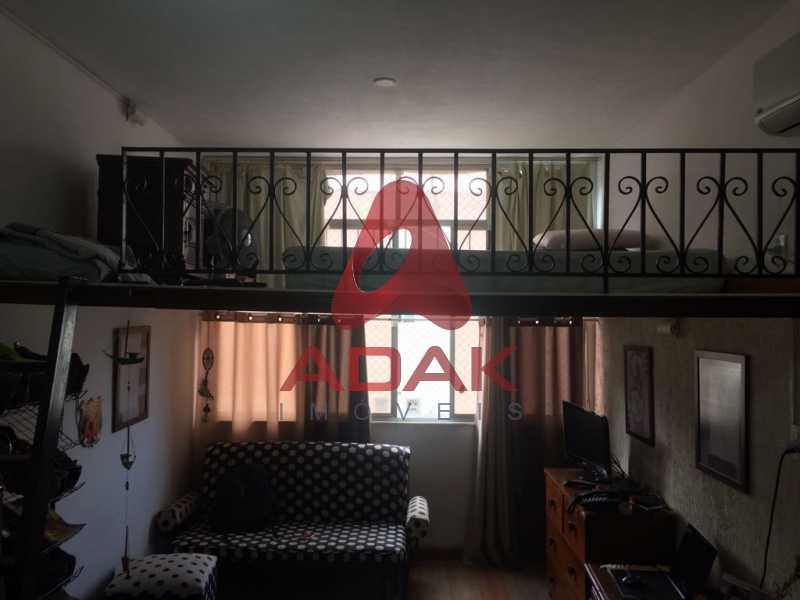 a08abf26-0fe3-4032-bf0b-526c22 - Kitnet/Conjugado 26m² à venda Laranjeiras, Rio de Janeiro - R$ 310.000 - LAKI00125 - 23