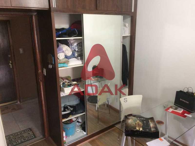 b654f183-42b9-4b67-b358-aff713 - Kitnet/Conjugado 26m² à venda Laranjeiras, Rio de Janeiro - R$ 310.000 - LAKI00125 - 24