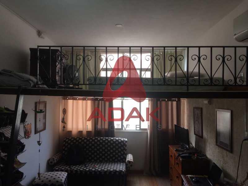 c5a779ea-e226-408f-953c-59351a - Kitnet/Conjugado 26m² à venda Laranjeiras, Rio de Janeiro - R$ 310.000 - LAKI00125 - 25