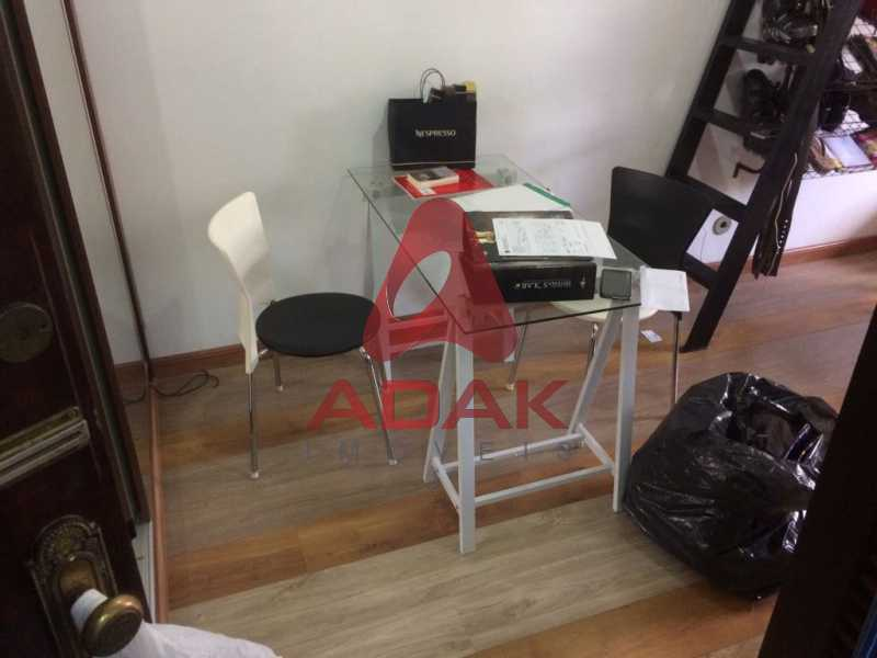 fc9663ea-c360-4e61-9953-bf536b - Kitnet/Conjugado 26m² à venda Laranjeiras, Rio de Janeiro - R$ 310.000 - LAKI00125 - 30