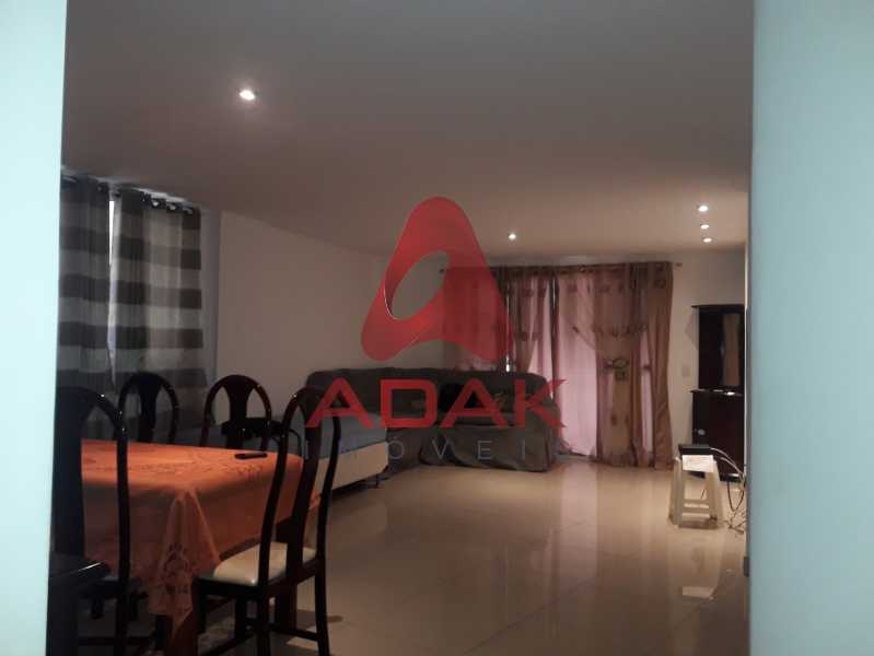 20180618_100652 - Apartamento 2 quartos para alugar Laranjeiras, Rio de Janeiro - R$ 3.000 - LAAP20678 - 3