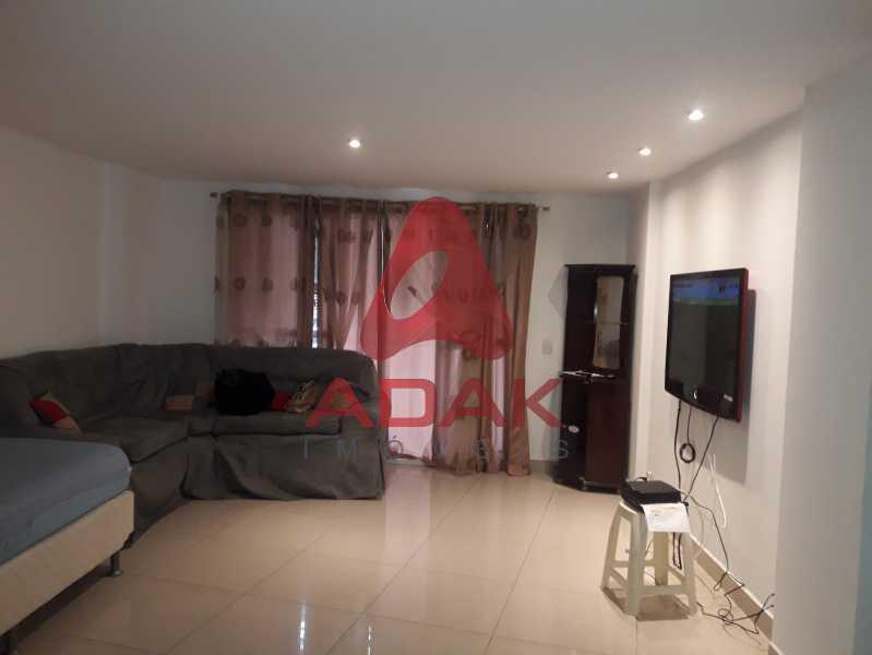 20180618_100702 - Apartamento 2 quartos para alugar Laranjeiras, Rio de Janeiro - R$ 3.000 - LAAP20678 - 4