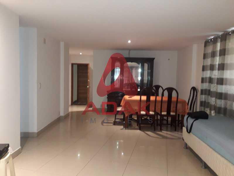 20180618_100714 - Apartamento 2 quartos para alugar Laranjeiras, Rio de Janeiro - R$ 3.000 - LAAP20678 - 1