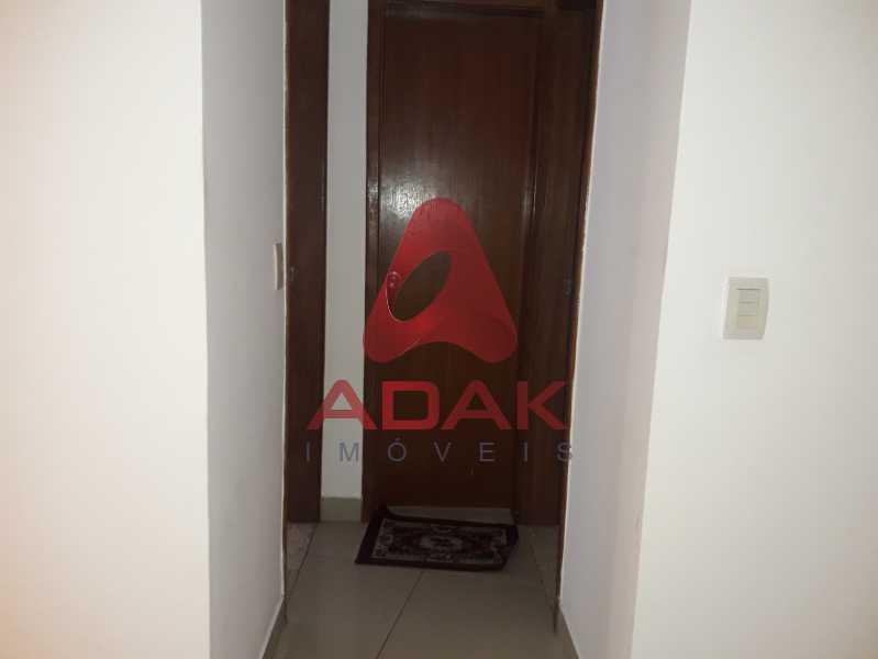 20180618_100725 - Apartamento 2 quartos para alugar Laranjeiras, Rio de Janeiro - R$ 3.000 - LAAP20678 - 5