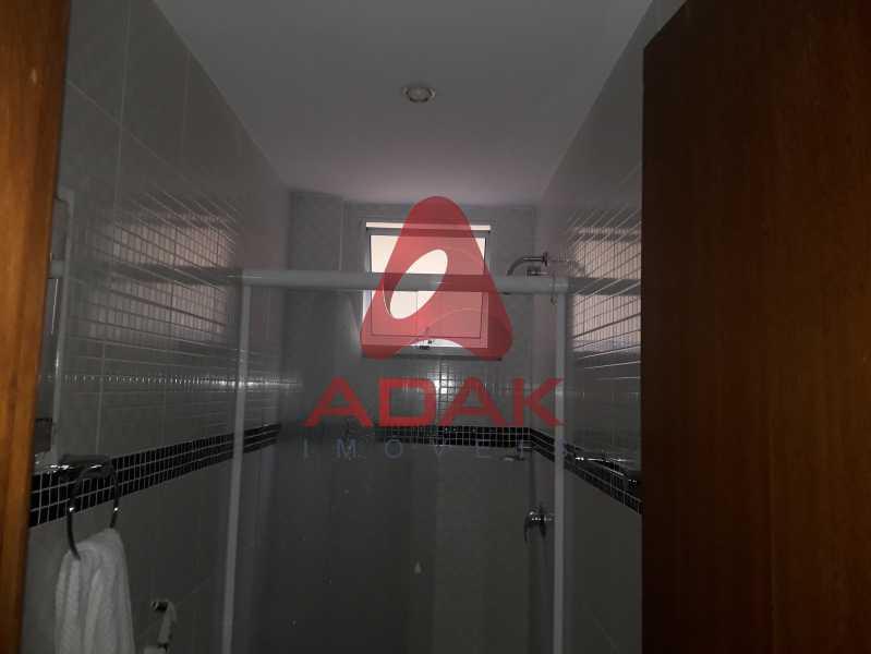 20180618_100743 - Apartamento 2 quartos para alugar Laranjeiras, Rio de Janeiro - R$ 3.000 - LAAP20678 - 6
