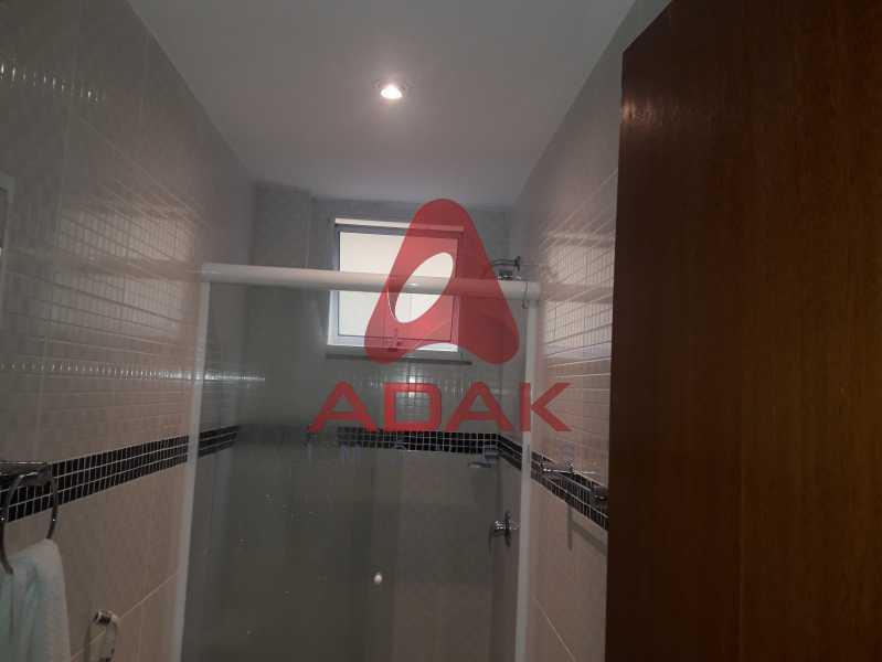 20180618_100750 - Apartamento 2 quartos para alugar Laranjeiras, Rio de Janeiro - R$ 3.000 - LAAP20678 - 7