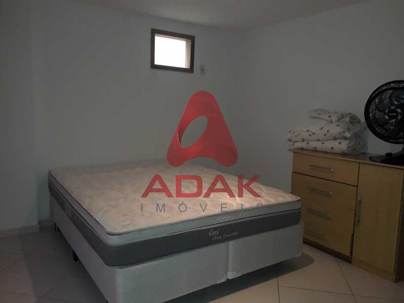 20180618_100830 - Apartamento 2 quartos para alugar Laranjeiras, Rio de Janeiro - R$ 3.000 - LAAP20678 - 9
