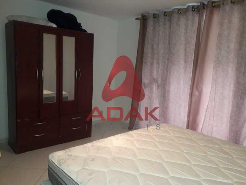 20180618_100843 - Apartamento 2 quartos para alugar Laranjeiras, Rio de Janeiro - R$ 3.000 - LAAP20678 - 10
