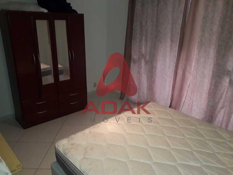 20180618_100849 - Apartamento 2 quartos para alugar Laranjeiras, Rio de Janeiro - R$ 3.000 - LAAP20678 - 11