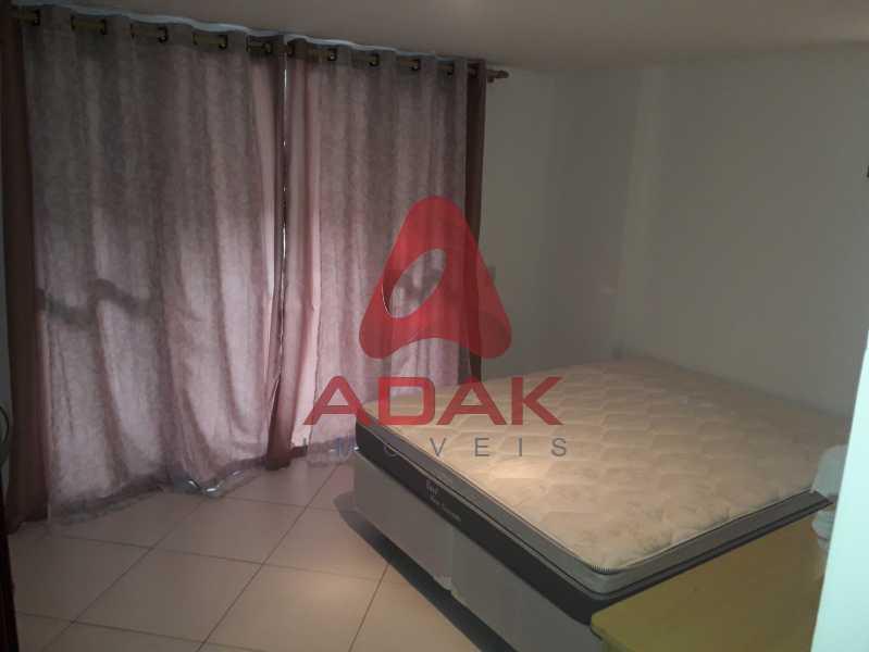 20180618_100907 - Apartamento 2 quartos para alugar Laranjeiras, Rio de Janeiro - R$ 3.000 - LAAP20678 - 12