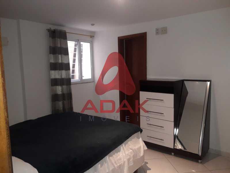 20180618_101003 - Apartamento 2 quartos para alugar Laranjeiras, Rio de Janeiro - R$ 3.000 - LAAP20678 - 13