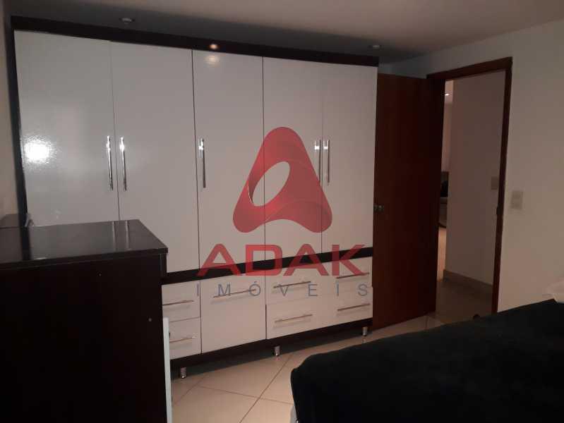 20180618_101023 - Apartamento 2 quartos para alugar Laranjeiras, Rio de Janeiro - R$ 3.000 - LAAP20678 - 15