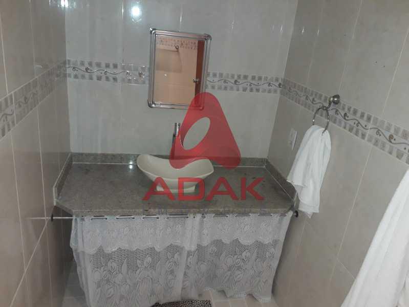 20180618_101044 - Apartamento 2 quartos para alugar Laranjeiras, Rio de Janeiro - R$ 3.000 - LAAP20678 - 17