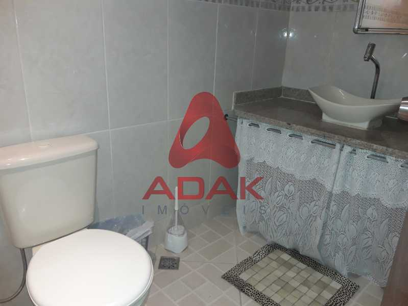 20180618_101116 - Apartamento 2 quartos para alugar Laranjeiras, Rio de Janeiro - R$ 3.000 - LAAP20678 - 20