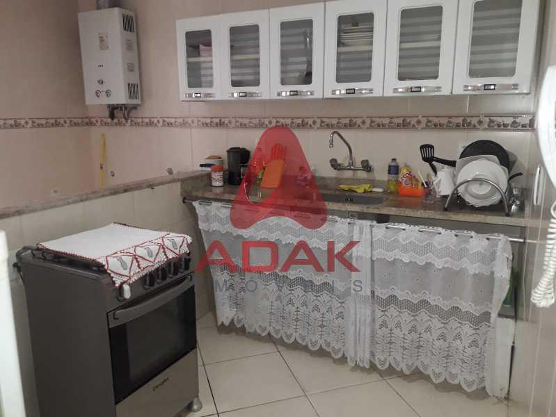 20180618_101255 - Apartamento 2 quartos para alugar Laranjeiras, Rio de Janeiro - R$ 3.000 - LAAP20678 - 21