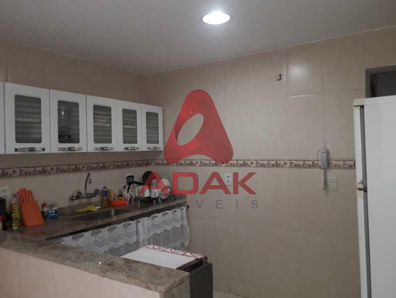 20180618_101307 - Apartamento 2 quartos para alugar Laranjeiras, Rio de Janeiro - R$ 3.000 - LAAP20678 - 22
