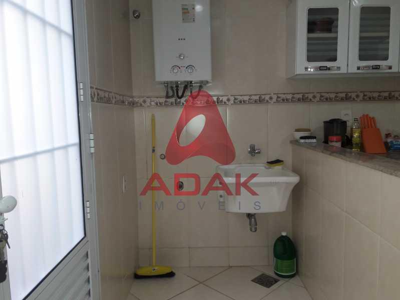20180618_101328 - Apartamento 2 quartos para alugar Laranjeiras, Rio de Janeiro - R$ 3.000 - LAAP20678 - 23