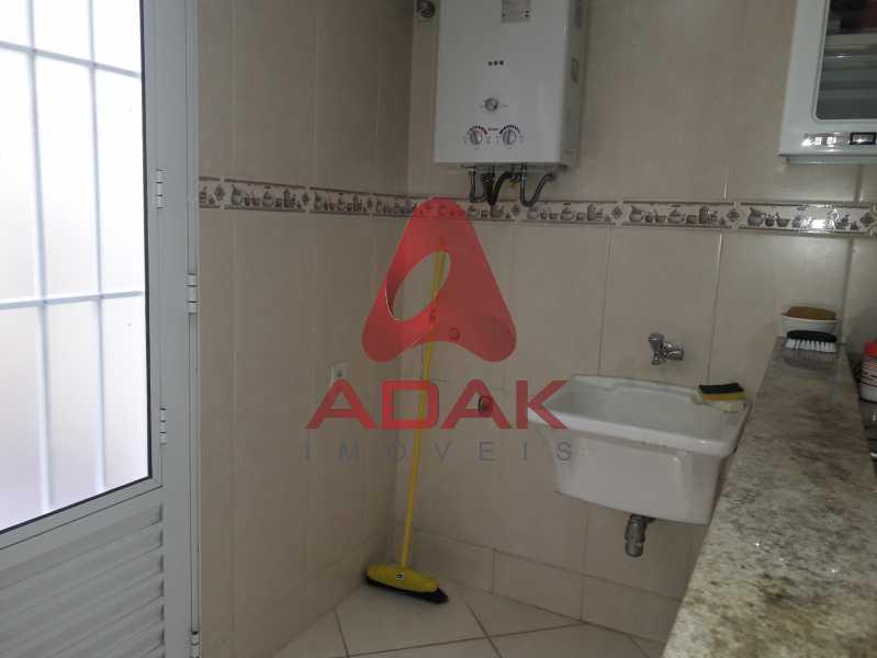 20180618_101334 - Apartamento 2 quartos para alugar Laranjeiras, Rio de Janeiro - R$ 3.000 - LAAP20678 - 24