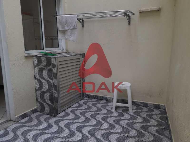 20180618_101352 - Apartamento 2 quartos para alugar Laranjeiras, Rio de Janeiro - R$ 3.000 - LAAP20678 - 25