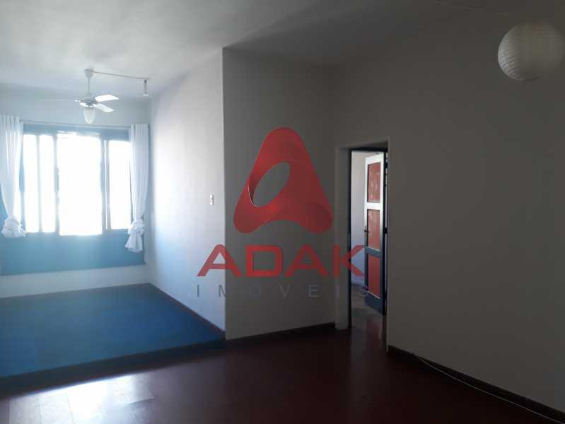 20180626_151415 - Apartamento 1 quarto à venda Botafogo, Rio de Janeiro - R$ 490.000 - LAAP10458 - 1