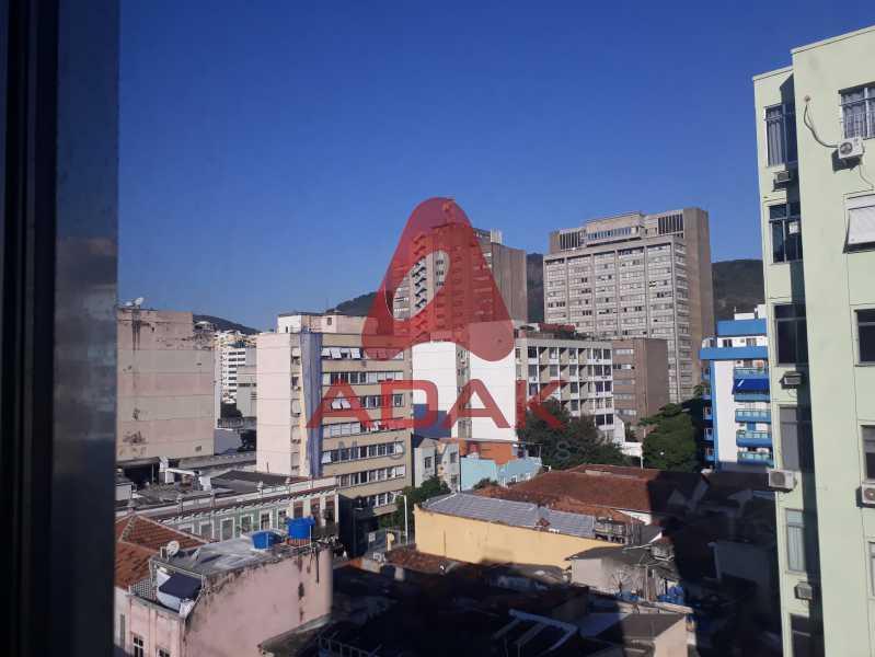 20180626_151826 - Apartamento 1 quarto à venda Botafogo, Rio de Janeiro - R$ 490.000 - LAAP10458 - 7