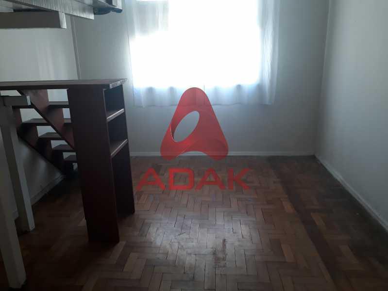 20180626_151914 - Apartamento 1 quarto à venda Botafogo, Rio de Janeiro - R$ 490.000 - LAAP10458 - 13