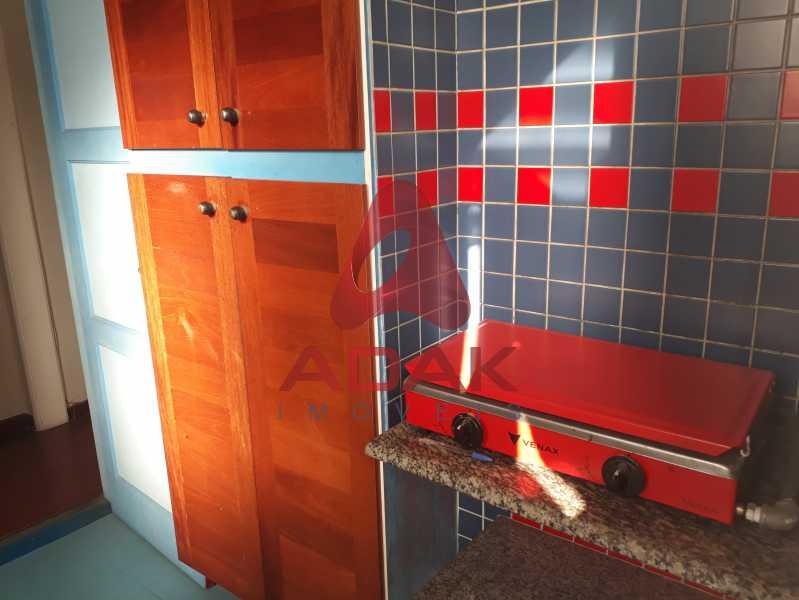 20180626_152044 - Apartamento 1 quarto à venda Botafogo, Rio de Janeiro - R$ 490.000 - LAAP10458 - 20