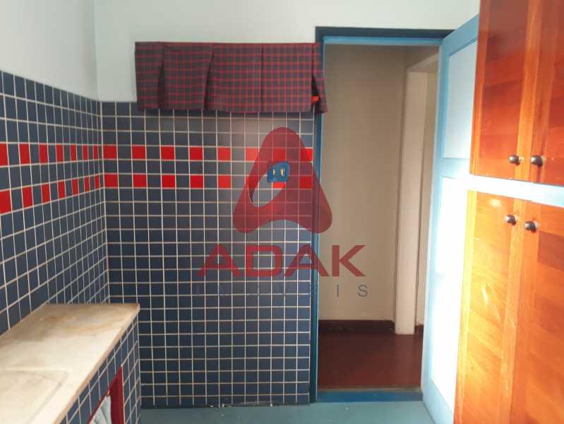 20180626_152052 - Apartamento 1 quarto à venda Botafogo, Rio de Janeiro - R$ 490.000 - LAAP10458 - 21