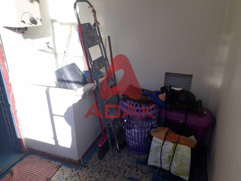 20180626_152138 - Apartamento 1 quarto à venda Botafogo, Rio de Janeiro - R$ 490.000 - LAAP10458 - 26