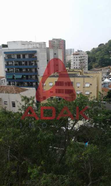 cardealf3 - Apartamento 1 quarto à venda Santa Teresa, Rio de Janeiro - R$ 290.000 - CTAP10581 - 4