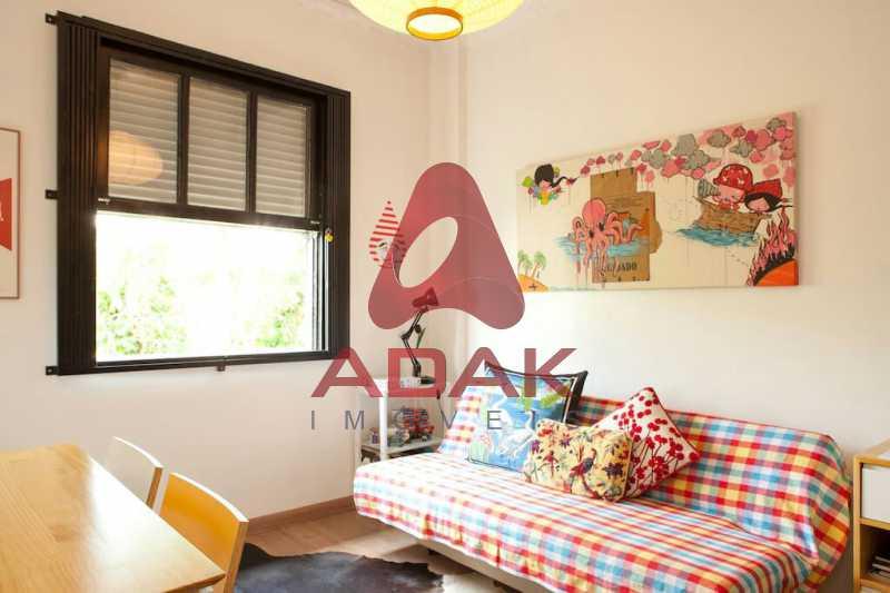 cardealf4 - Apartamento 1 quarto à venda Santa Teresa, Rio de Janeiro - R$ 290.000 - CTAP10581 - 5