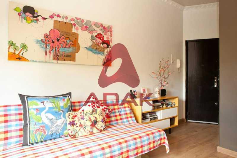 cardealf5 - Apartamento 1 quarto à venda Santa Teresa, Rio de Janeiro - R$ 290.000 - CTAP10581 - 6